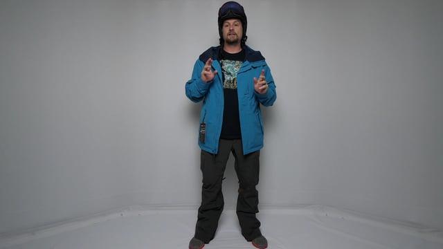 Burton Radial Gore-Tex Snowboard Jacket Mens Outdoor Recreation Men