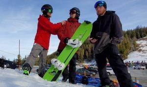 Bent Metal Cor-Pro Snowboard Binding Review