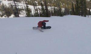 Burton Cartel Re:Flex 2021 Snowboard Binding Review