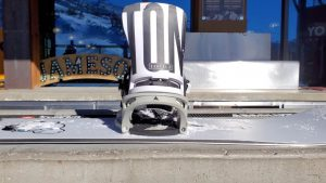 Burton Cartel X EST Snowboard Binding Review