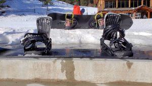 Burton Genesis EST 2021 Snowboard Binding Review