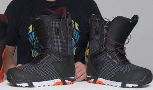 Burton SLX 2021 Snowboard Boot Review