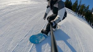 Capita Navigator 2021 Snowboard Review