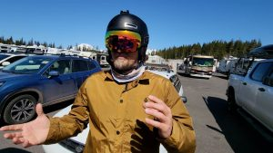 Drop Traffic Goggle Review