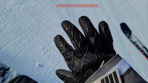 Drop Web Glove