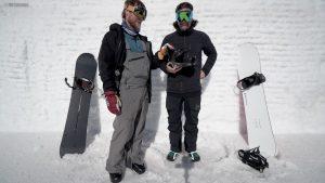 Flux SR Snowboard Binding Review