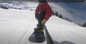 Lib Tech BRD Snowboard Review