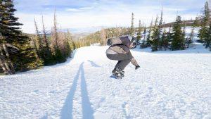 Lib Tech MC Snake Kink 2021 Snowboard Review