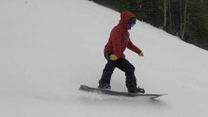 Lib Tech T.Rice Orca 2021 Snowboard Review