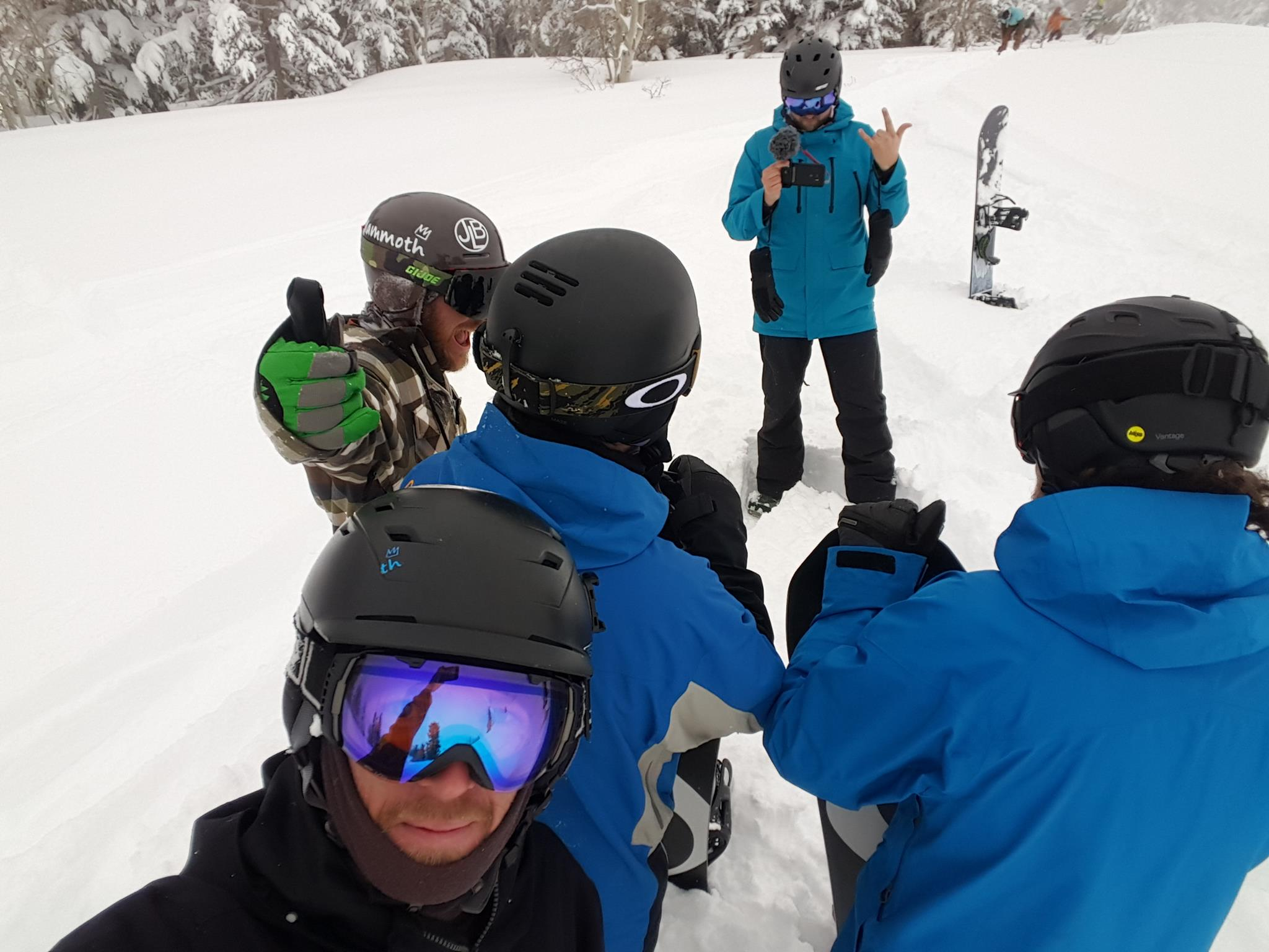 The Good Ride >> About The Good Ride Snowboard Gear Buying Guide