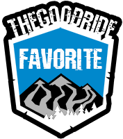The Good Ride >> About The Good Ride Favorites