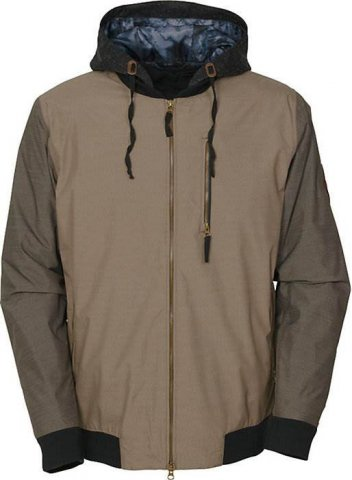 686 Conspircy Snowboard Jacket Review