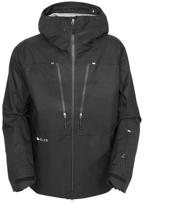 image 686-glcr-ether-3l-jacket-black-twill-front-jpg