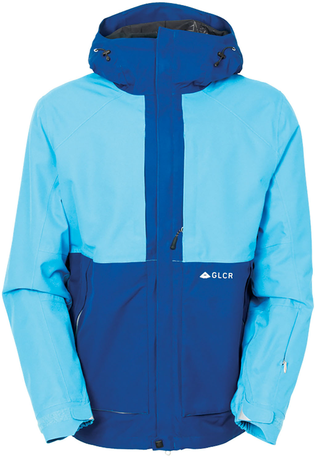 686 glcr vector jacket review the good ride