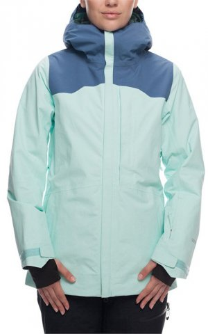 686 Gore-Tex Wonderland Women's Jacket Review