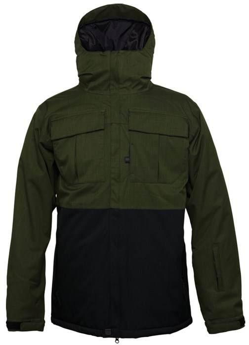 image 686-authentic-moniker-jacket-forrest-herringbone-denim-colorblock-front-jpg