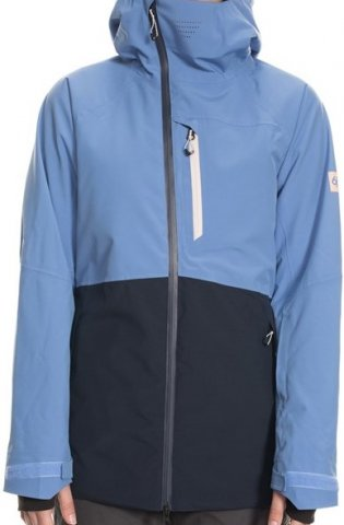 686 Womens GLCR Hydra Insulated Jacket 2020 Review