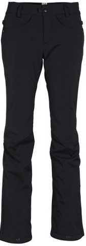 686 Gossip Softshell 2020 Pant Review