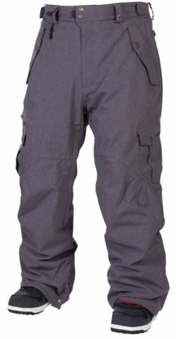 686 Smarty Original Cargo Pant Review