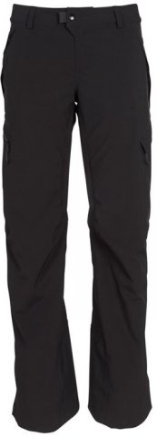 686 Womens GLCR Geode 2020 Pant Review