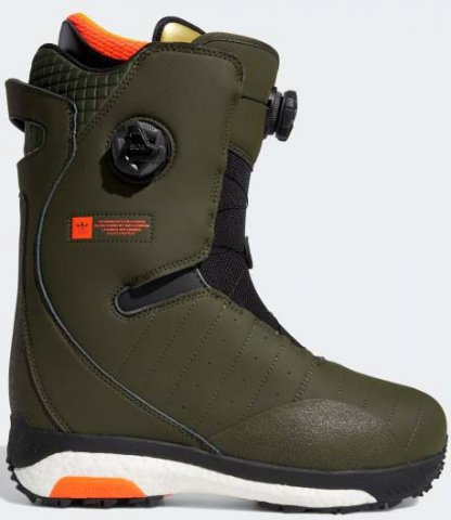 Adidas Acerra 3ST 2020 Snowboard Boot Review