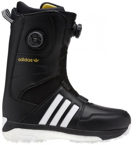 Adidas Acerra 2018-2019 Snowboard Boot Review