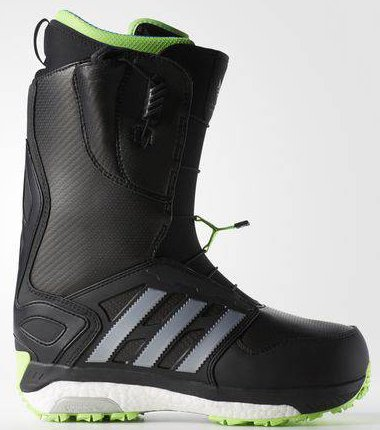 Adidas Energy Boost 2017 Snowboard Boot Review