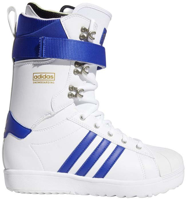 dbc619e66557b Adidas Superstar 2017-2019 Snowboard Boot Review