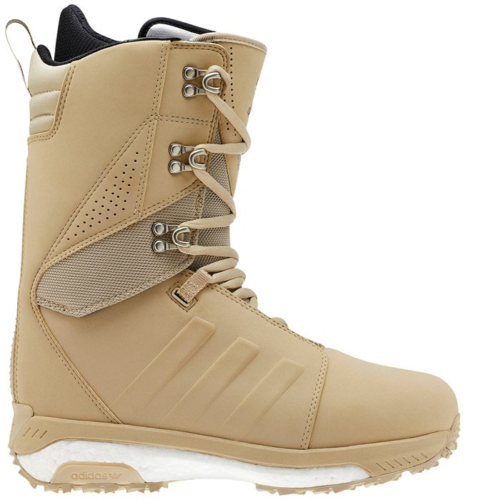 new styles de68c bd370 Adidas Tactical Adv 2017 2019 Snowboard Boot Review