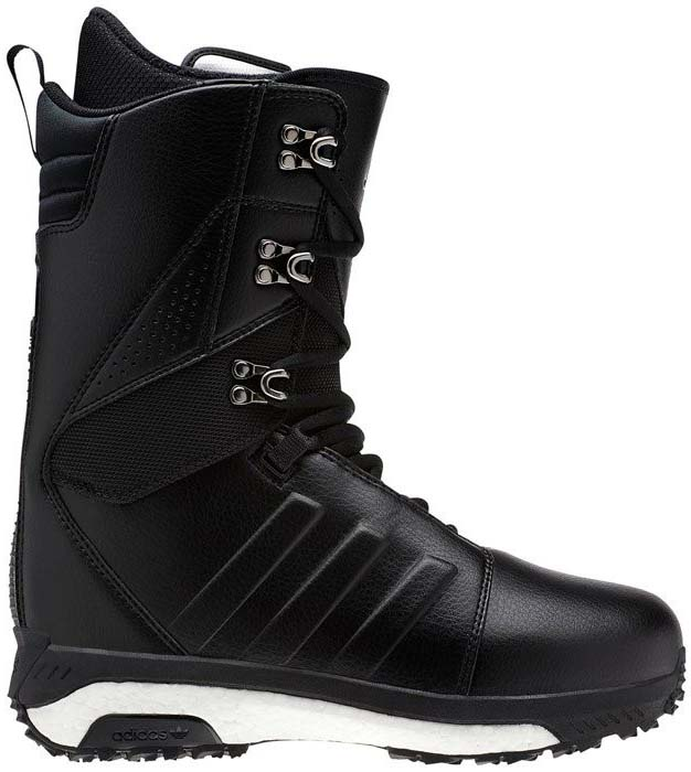 a7b861033 Adidas Tactical ADV 2017-2019 Snowboard Boot Review