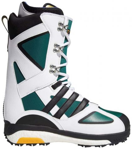 Adidas Tactical Lexicon 2020 Snowboard Boot Review