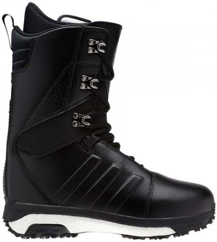 Adidas Tactical 2017-2020 Snowboard Boot Review