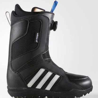 Adidas Tencza 2018 Snowboard Boot Review