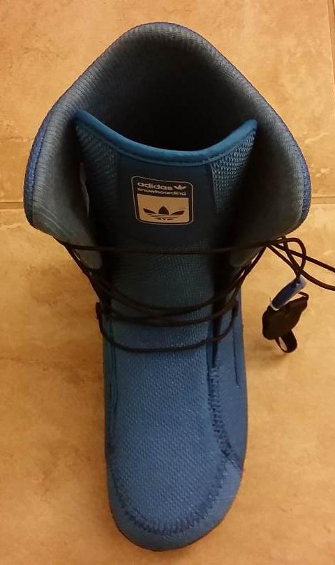 Adidas Zx 500 Snowboard Boot - Menn kDaOtVoRA