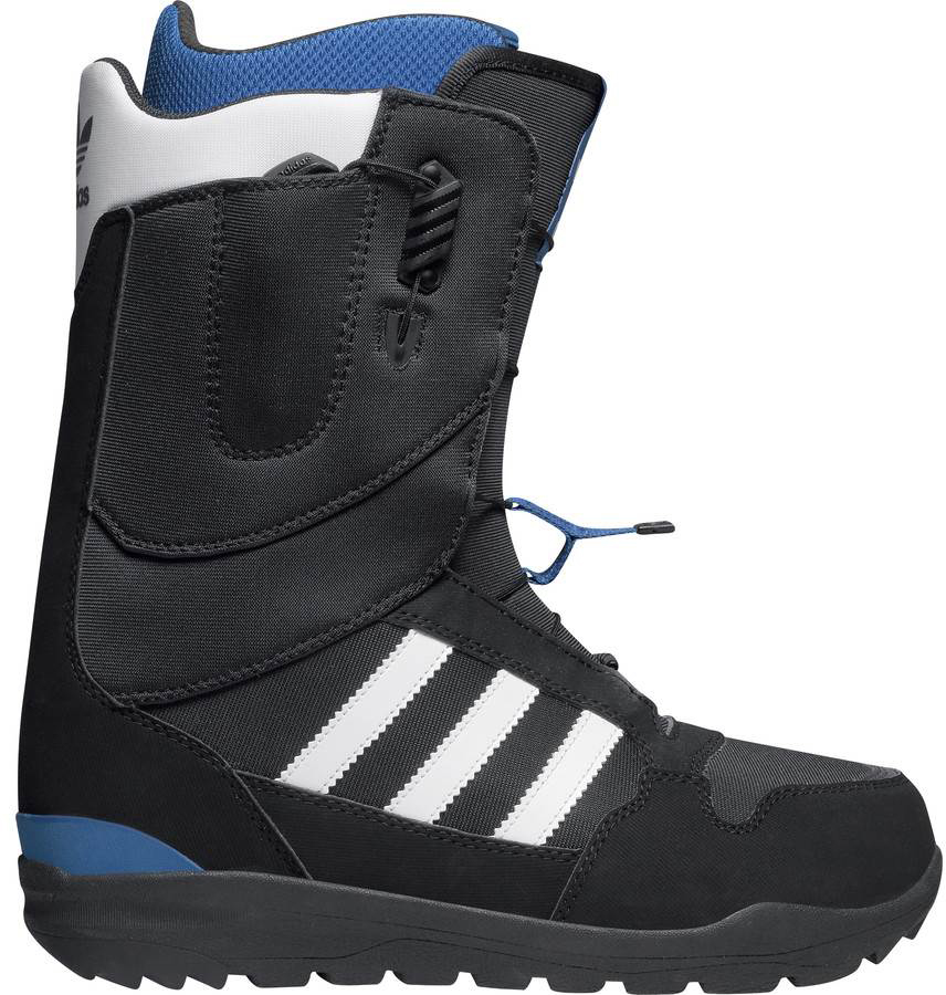 d610f35f71e73 Adidas ZX 500 2015-2017 Snowboard Boot Review