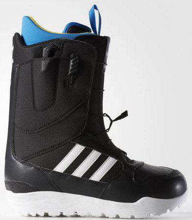 Adidas ZX 500 2015-2017 Snowboard Boot Review