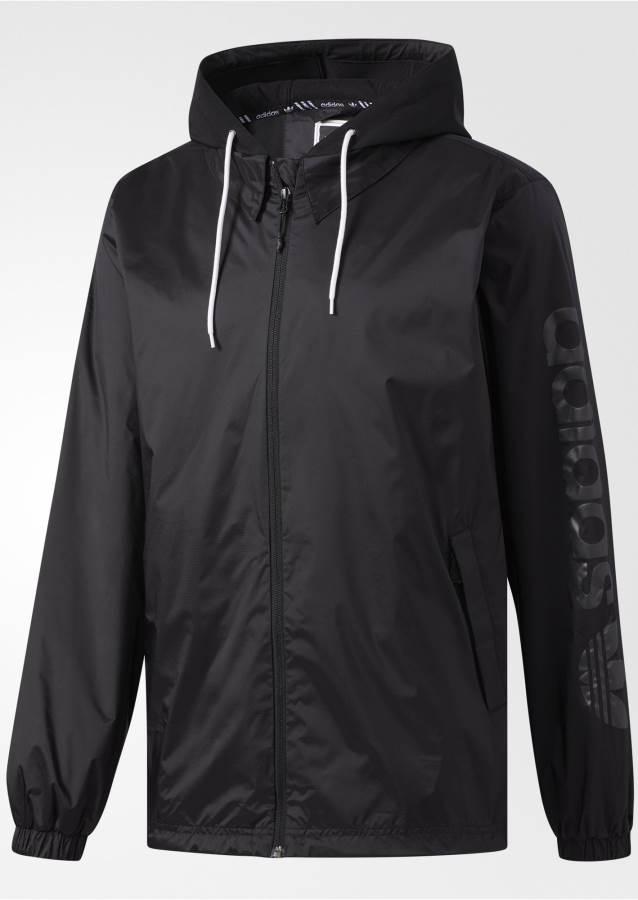 Adidas Civilian Jacket 2017 2018