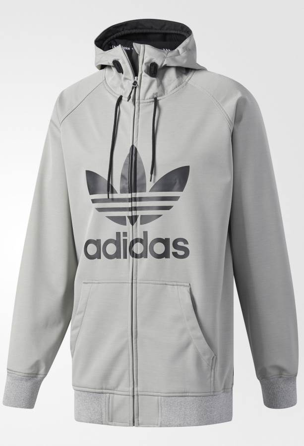 adidas Soft Shell Jacket Green | adidas US