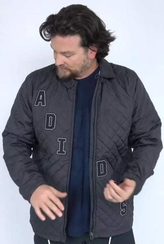 Adidas Un-Coaches Jacket Review