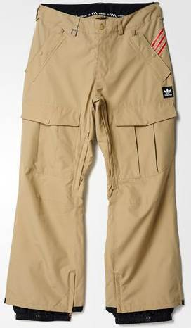 Adidas Greely Cargo Pant Review
