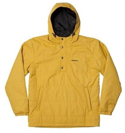 Airblaster Puffin Pullover Jacket 2019 Review