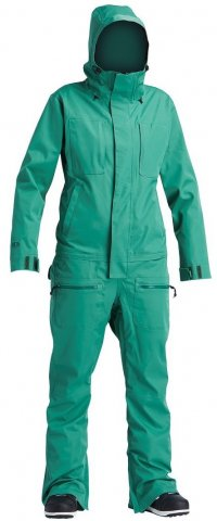 Airblaster Womens Stretch Freedom Suit 2020 Review