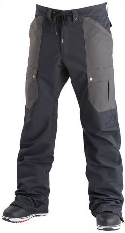 Airblaster Freedom Cargo Pant 2019 Review