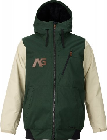 Analog Greed Jacket Review