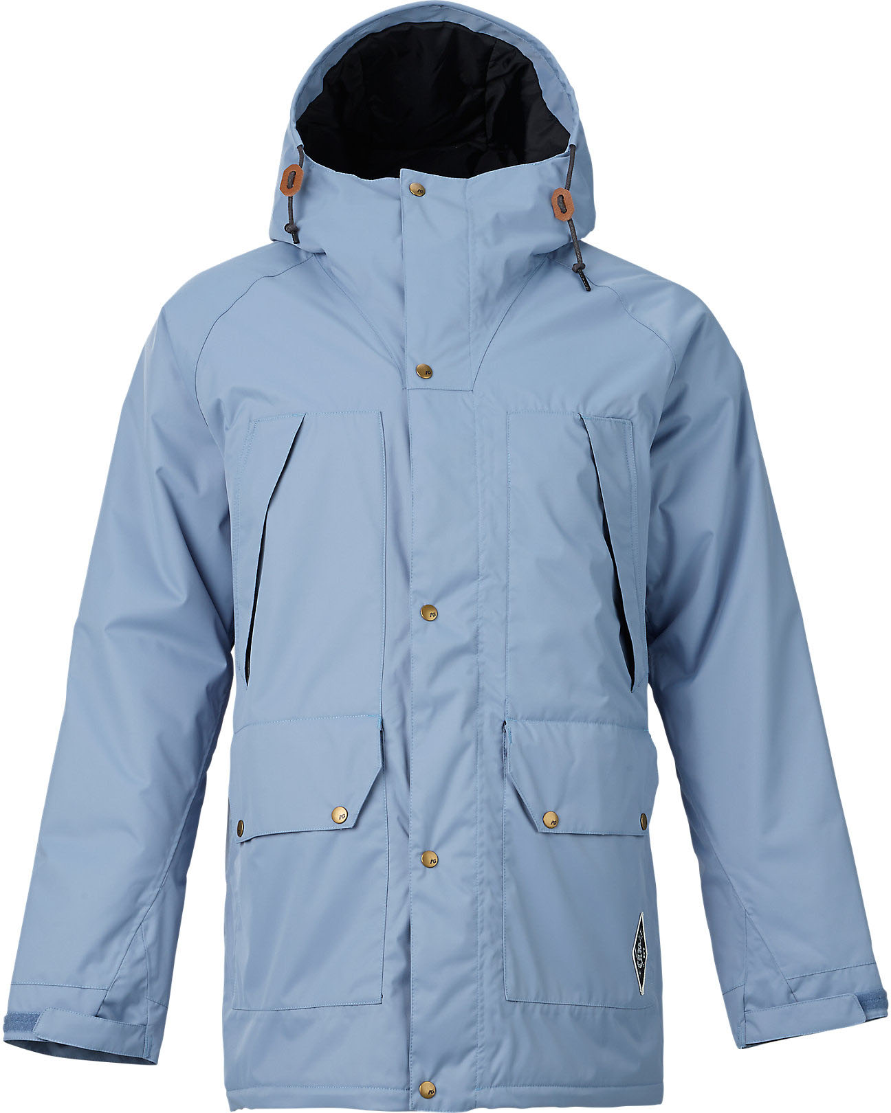 Analog Lennox Jacket Review The Good Ride