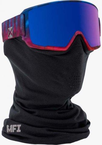 Anon M3 Sonar Snowboard Goggle Review