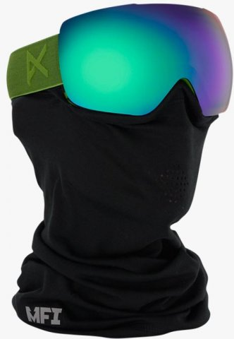 Anon Mig Goggle Review and Buying Advice