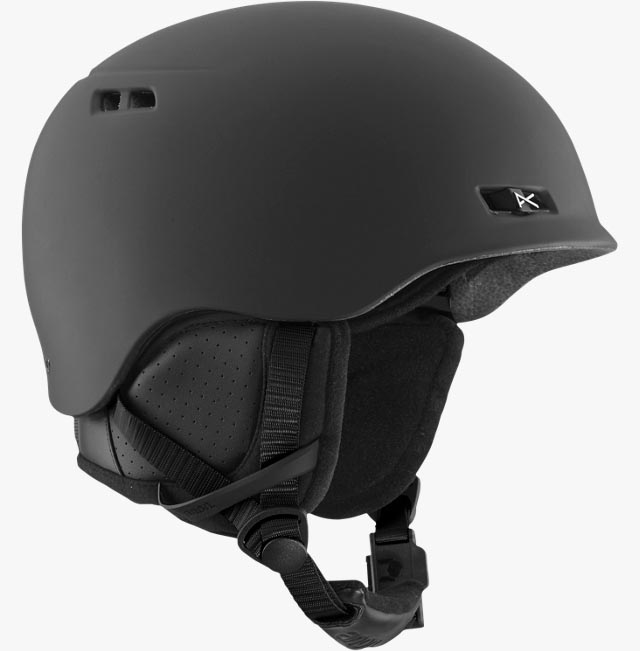 The Good Ride >> Anon Rodan Helmet Review The Good Ride