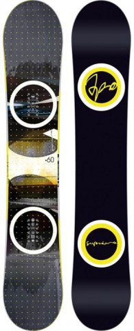 APO Supreme Snowboard Review & Buying Advice