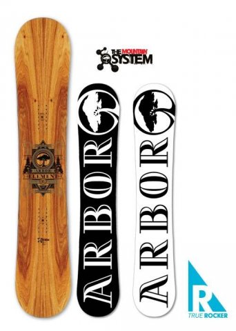 Arbor Element Snowboard Review and Buying Advice